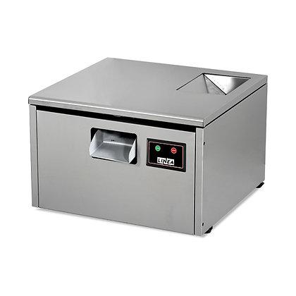 Stroj za poliranje i sanitarnu obradu bešteka,UV lampa, 7000 kom/sat