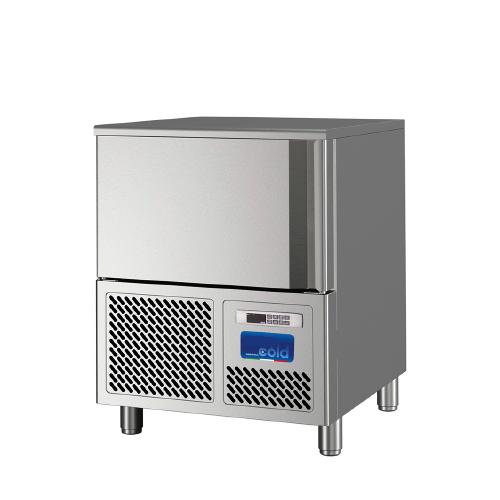 Šok freezer 3x GN 1/1