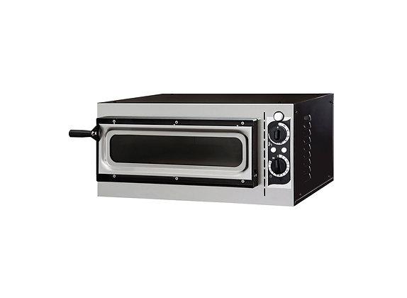 Pizza peć BASIC 1/40 sa staklom