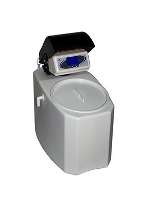 Senior Ve Automatski volumetrijski depurator, 8 lit,  2400 lit/ciklus
