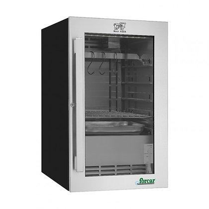 Hladnjak za dozrijevanje mesa , 88 lit, 3 kuke