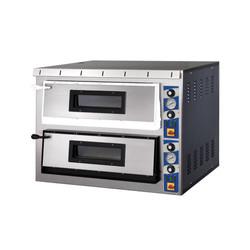 Dvoetažna pizza peć komora 720x720mm