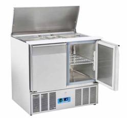 Salata bar - 3999 kn + PDV