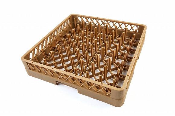 Košara za perilicu za tanjure 50 x 50 cm
