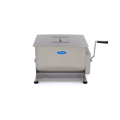 Stroj za mješanje mesa 40lit dvostruka osovina