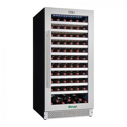 Vitrina za vino 270 lit