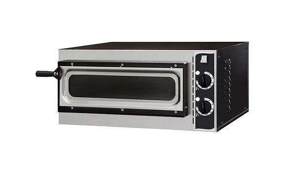 Pizza peć BASIC 1/40 sa staklom i unutarnjom rasvjetom/2T