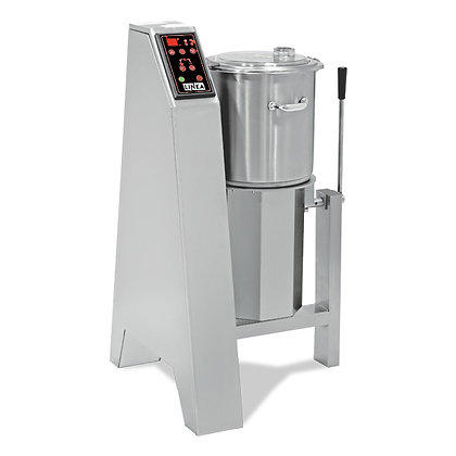 Cutter 20 litara,kontrola brzine