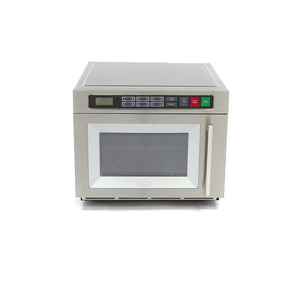 "Profesionalna mikrovalna pećnica ""velike snage, velikog kapaciteta"""