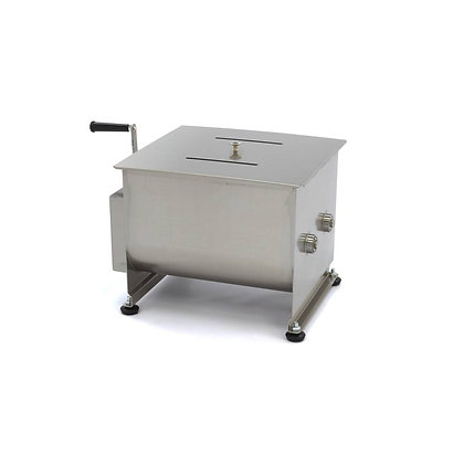 Stroj za mješanje mesa 30lit dvostruka osovina