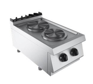 Električno kuhalo 2 ploče
