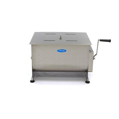 Stroj za mješanje mesa 50lit dvostruka osovina