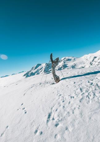 Die Cima Marmotta ...