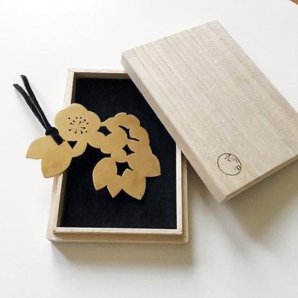 Ornament _ Camellia