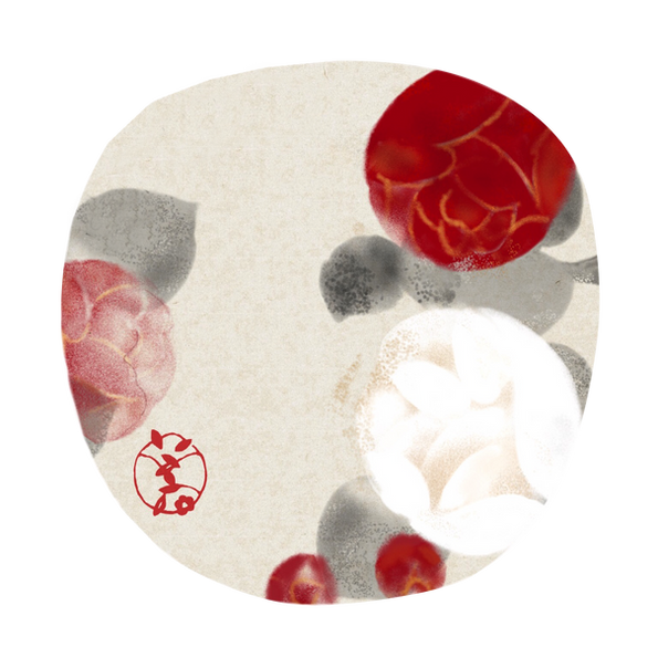 015 Camellia Fan