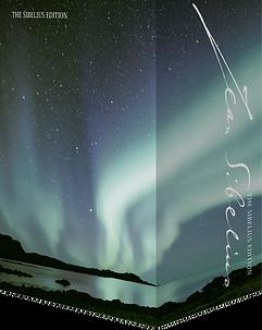 The Sibelius Edition mitografico ミトグラフィコ