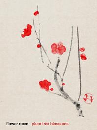 725 plum blossom