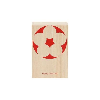 small paulownia box _ plum
