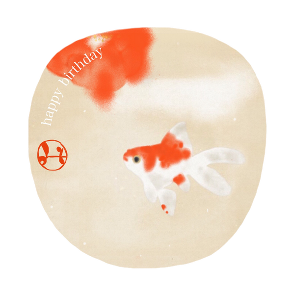 016 Camellia Fan