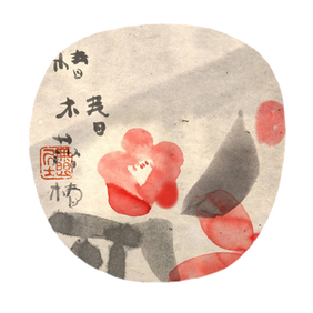 014 Camellia Fan