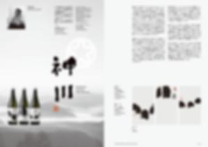 日本のデザイン書道家 マール社 ミトグラフィコ 美登英利 上川大雪酒造 Mitografico Hidetoshi Mito