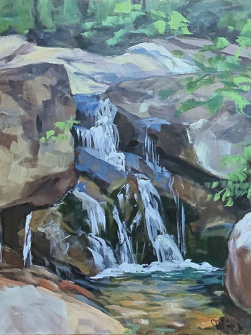 The Cascading Stream