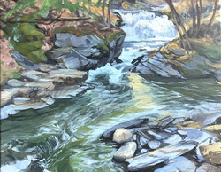 Putney Falls
