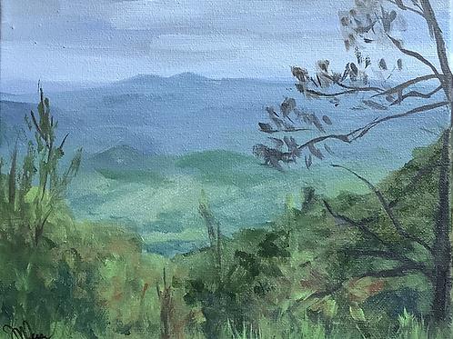 "Shenandoah Valley ""En Plein Air"""