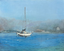 Cape Cod Mist