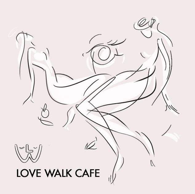 LOVE WALK CAFE