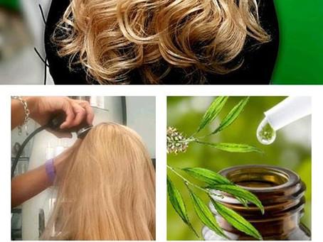 Parrucchieri Conegliano: come intervenire in caso di capello sottile e con caduta eccessiva.