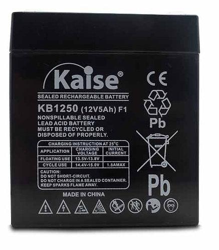 Bateria 12v 5A