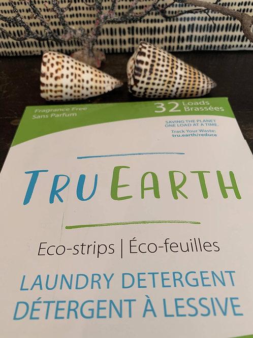 Éco-feuilles TruEarth – sans parfum