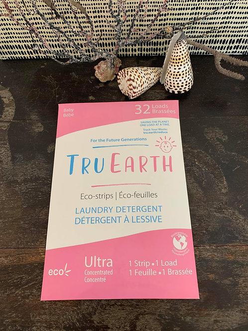 Éco-feuilles TruEarth – bébé