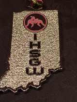 Indiana High School Girls Wrestling
