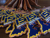 2018 Folkstyle State medals