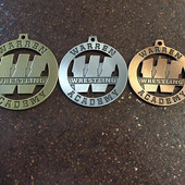 Warren Wrestling Academy