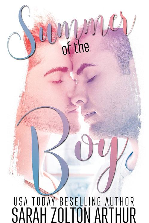 Summer of the Boy
