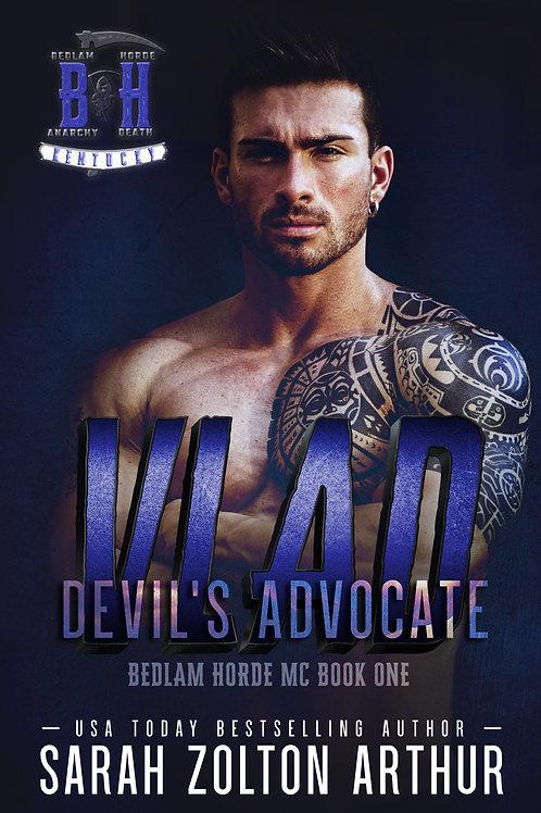 Devil's Advocate: Vlad