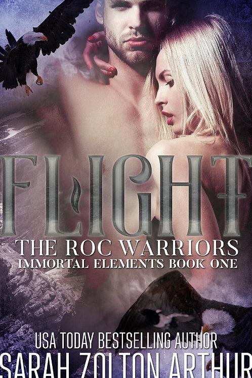 Flight: The Roc Warriors