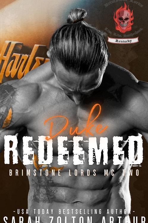 Duke Redeemed