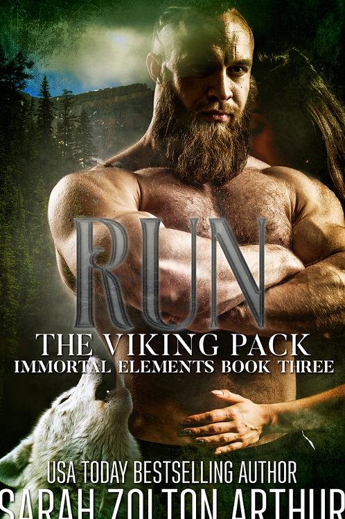 Run: The Viking Pack