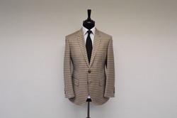 Silk & Cashmere Ascot