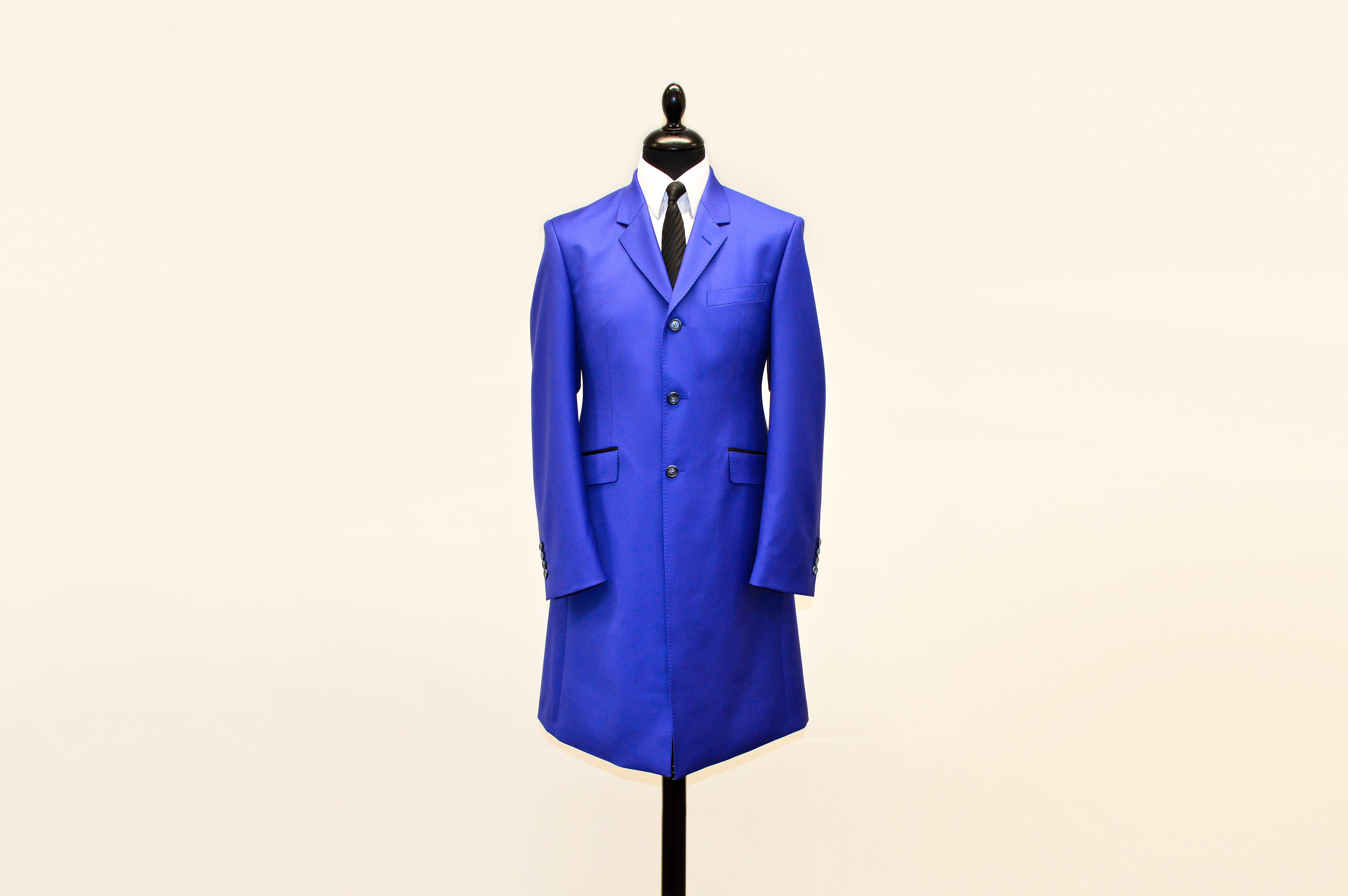 Mayfair Summer Coat