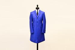Mayfair Summer Coat