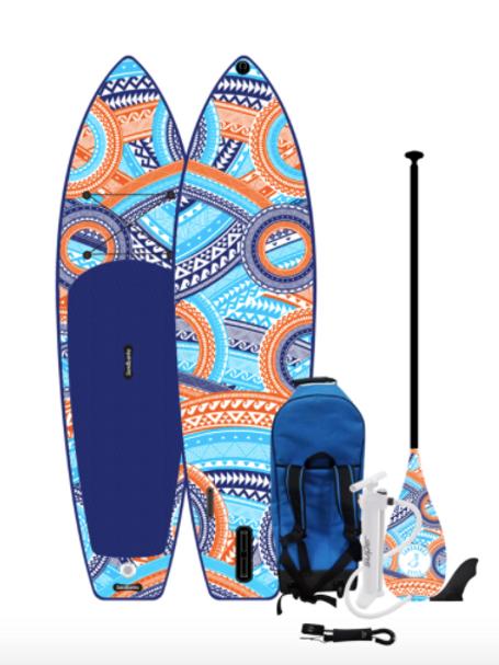 Sandbanks 10'6 Ultimate Maui