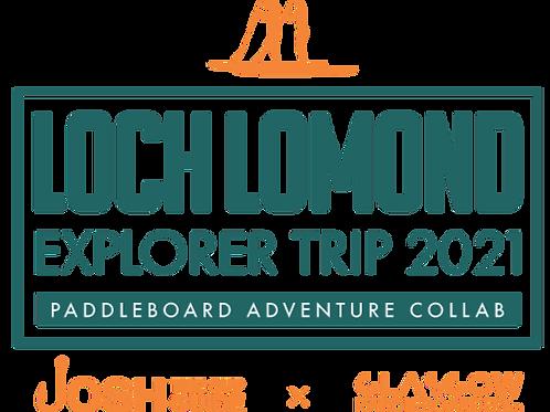 Loch Lomond Explorer Trip - 5th - 8th August