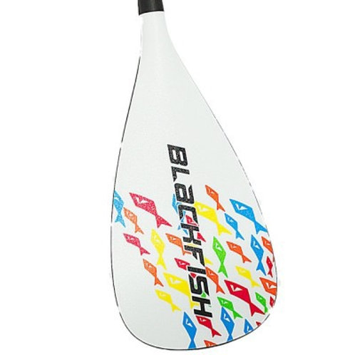 Blackfish Nootka Fishskin White Paddle 520cm² 2pc