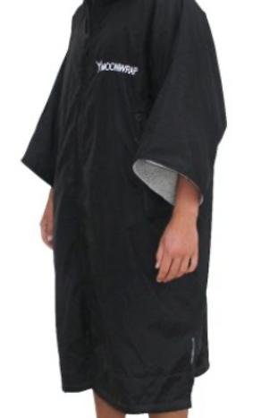 Moonwrap Changing Robe - Short Sleeve