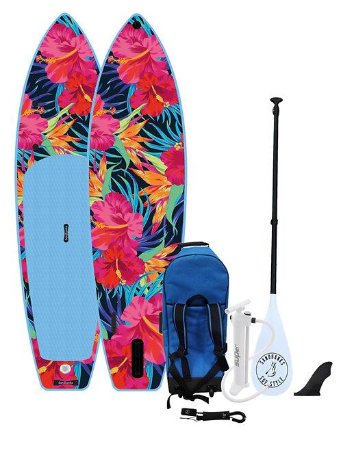 Sandbanks Ultimate Hawaii